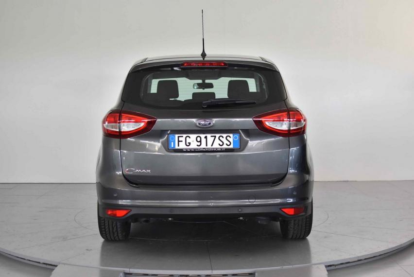 Ford C-Max 1.5 TDCi 120 CV S&S Business 2016 6