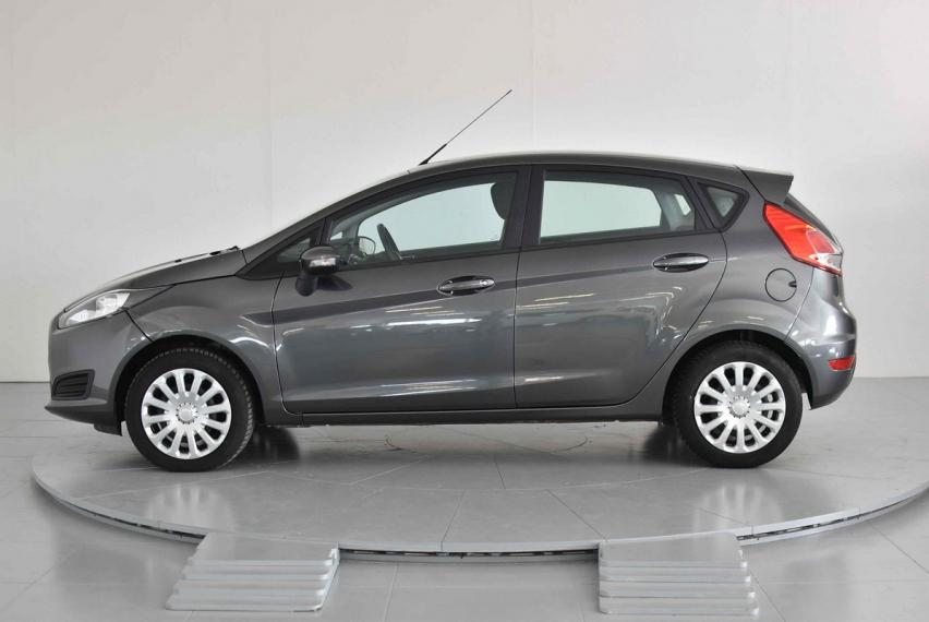Ford Fiesta 1.2 Business 5p. 2016 0