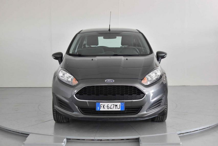 Ford Fiesta 1.2 Business 5p. 2016 2