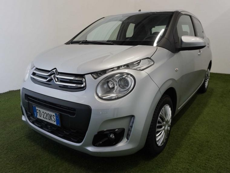 Citroen C1 VTi 68 Feel 5p. 2015