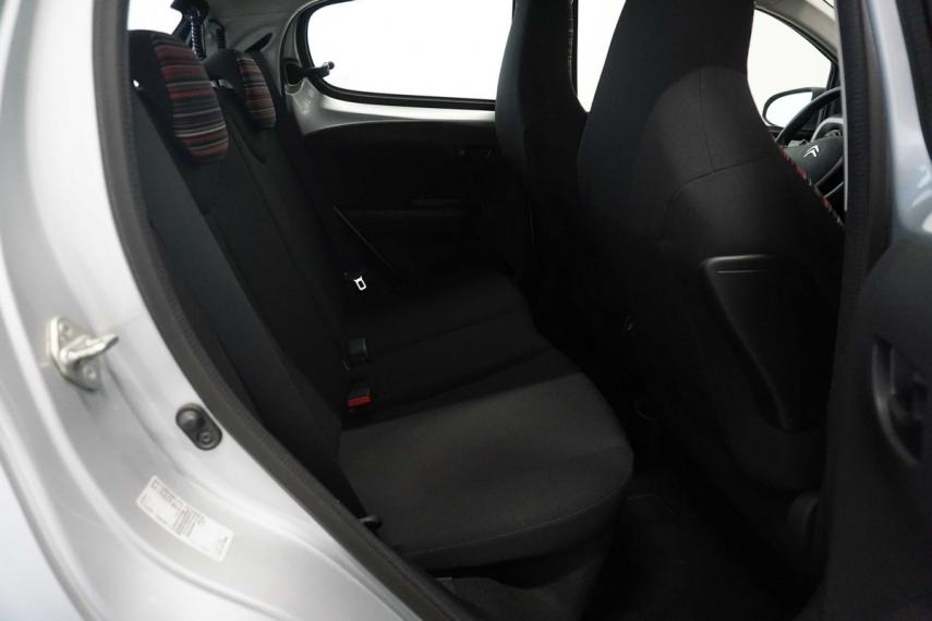 Citroen C1 VTi 68 Feel 5p. 2015 10