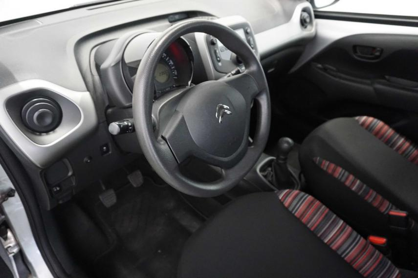 Citroen C1 VTi 68 Feel 5p. 2015 12