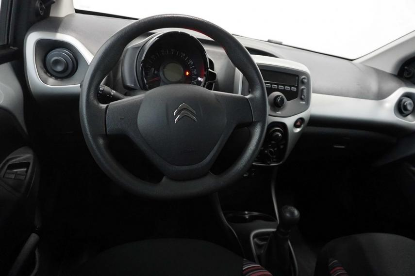 Citroen C1 VTi 68 Feel 5p. 2015 13