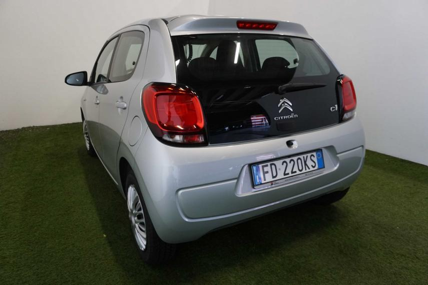 Citroen C1 VTi 68 Feel 5p. 2015 0