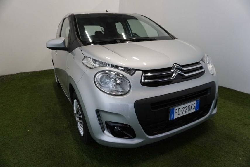Citroen C1 VTi 68 Feel 5p. 2015 2