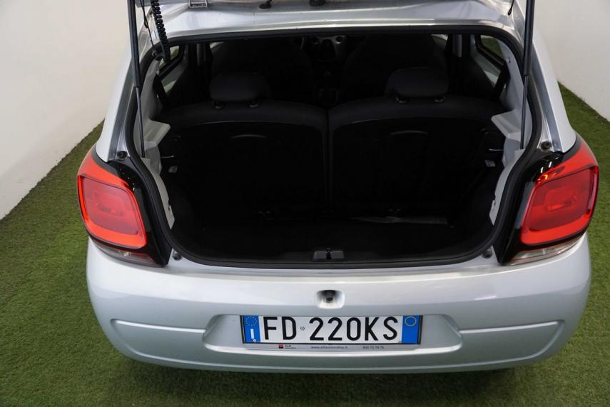 Citroen C1 VTi 68 Feel 5p. 2015 6