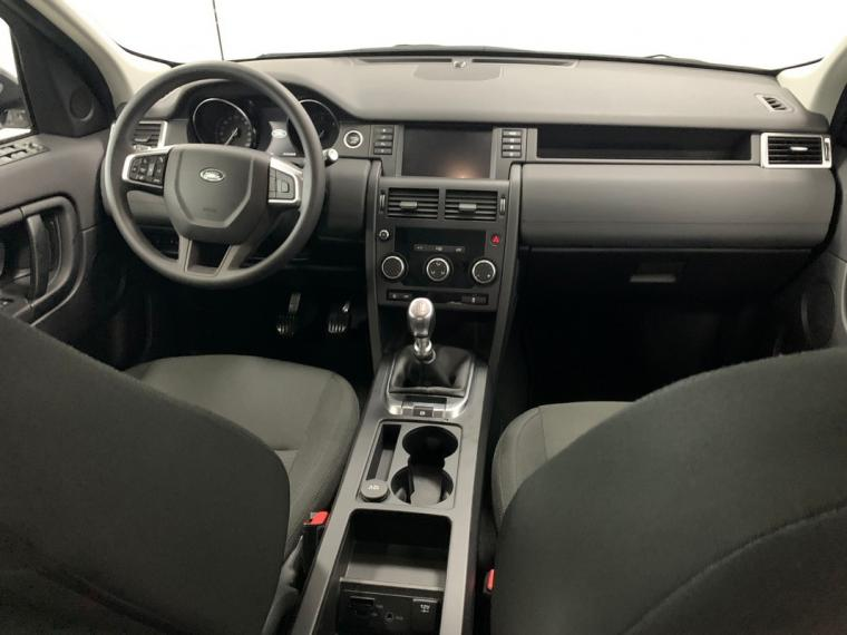 Land Rover Discovery Sport 2.0 eD4 150 CV 2WD Pure 2018 11