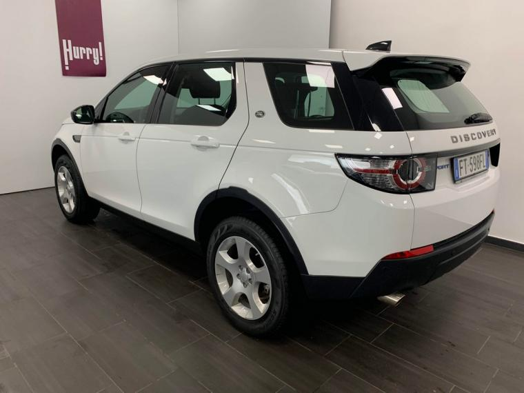 Land Rover Discovery Sport 2.0 eD4 150 CV 2WD Pure 2018 0