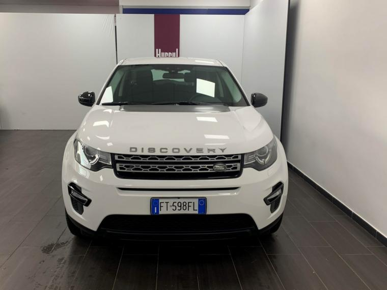 Land Rover Discovery Sport 2.0 eD4 150 CV 2WD Pure 2018 1