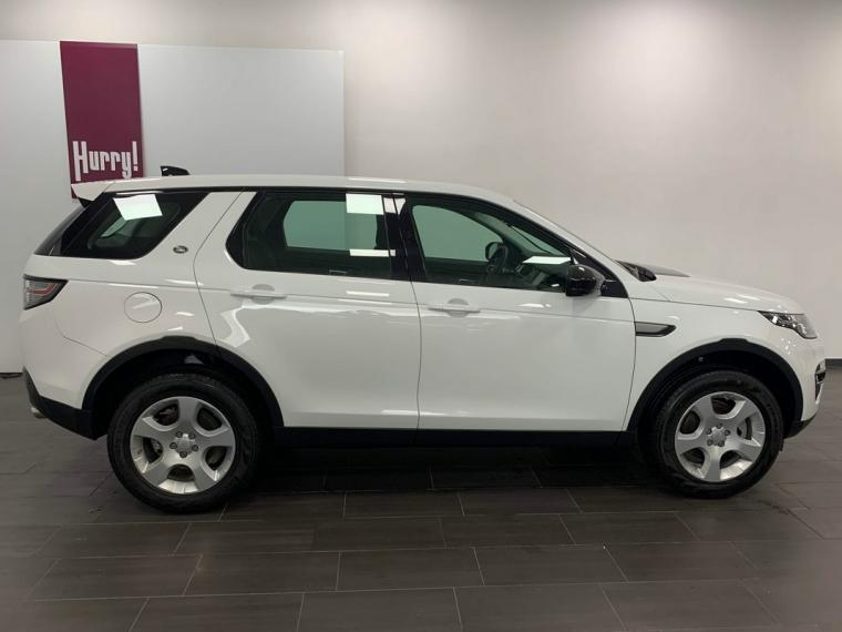 Land Rover Discovery Sport 2.0 eD4 150 CV 2WD Pure 2018 3