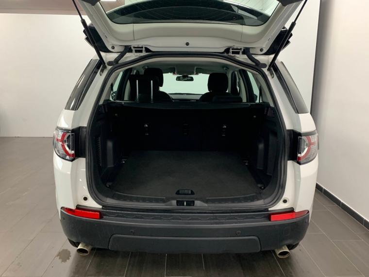 Land Rover Discovery Sport 2.0 eD4 150 CV 2WD Pure 2018 6