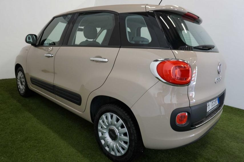 Fiat 500L 1.3 Multijet 95 CV Pop Star 2016 0