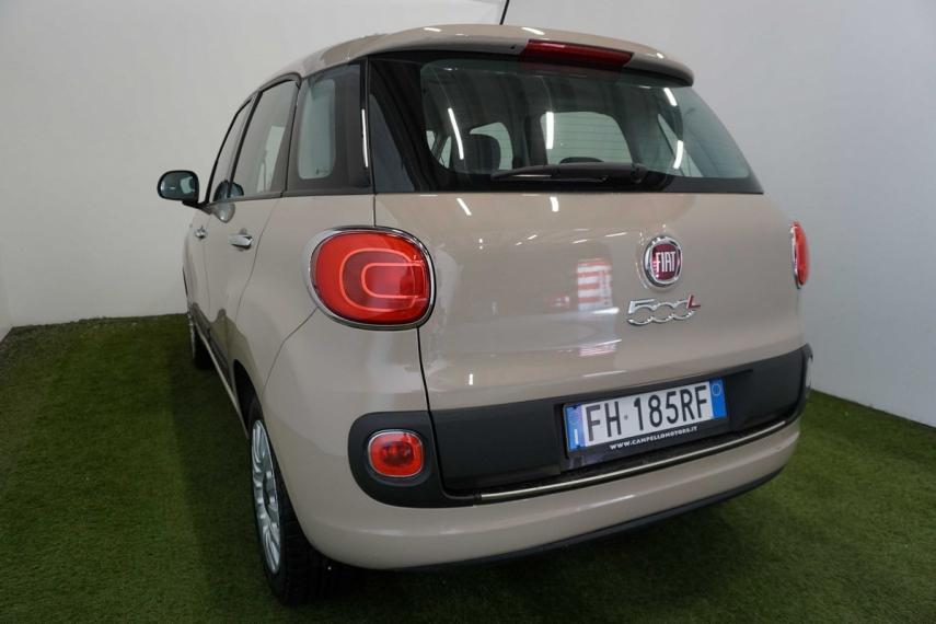 Fiat 500L 1.3 Multijet 95 CV Pop Star 2016 1
