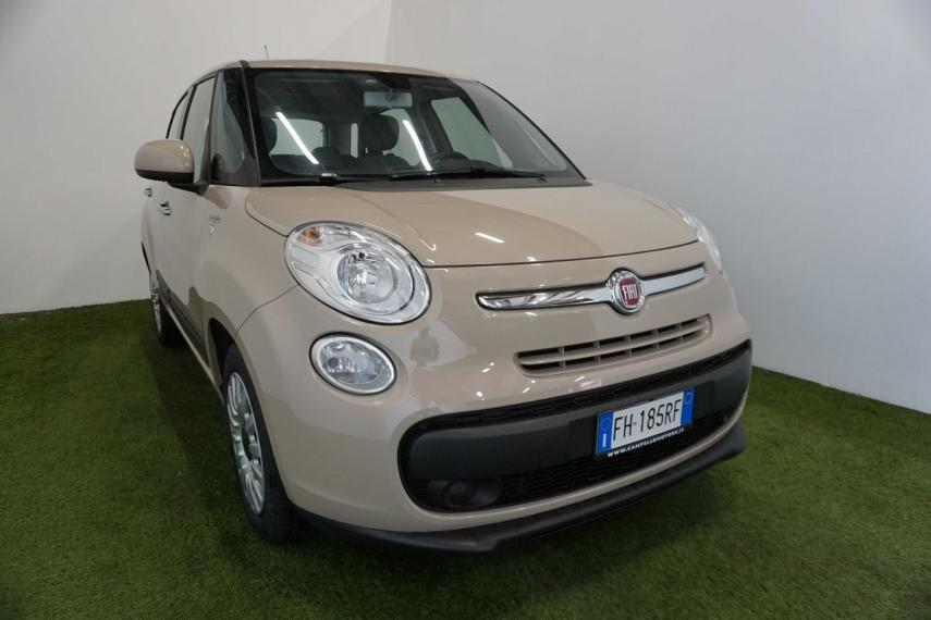 Fiat 500L 1.3 Multijet 95 CV Pop Star 2016 3