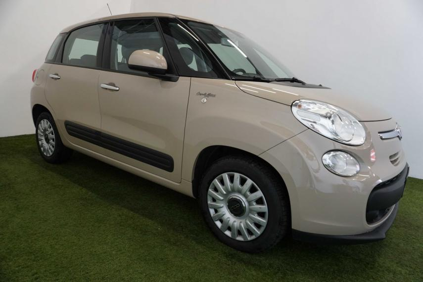 Fiat 500L 1.3 Multijet 95 CV Pop Star 2016 4
