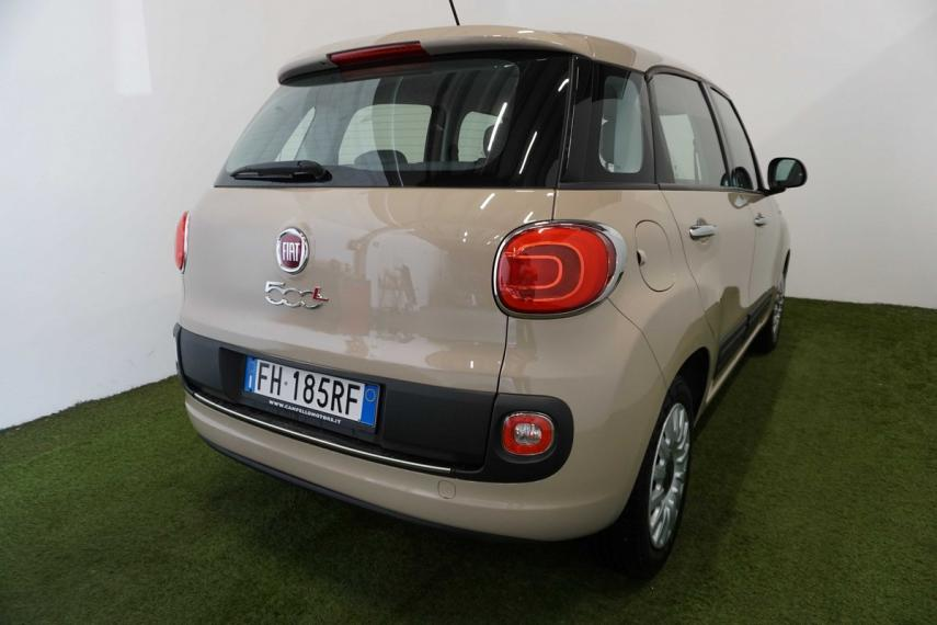 Fiat 500L 1.3 Multijet 95 CV Pop Star 2016 5