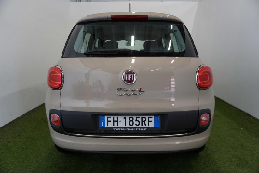 Fiat 500L 1.3 Multijet 95 CV Pop Star 2016 6
