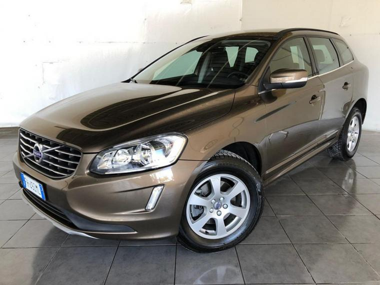 Volvo XC60 D4 AWD Geartronic Business Plus 2016