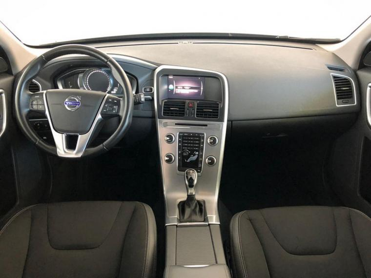 Volvo XC60 D4 AWD Geartronic Business Plus 2016 12