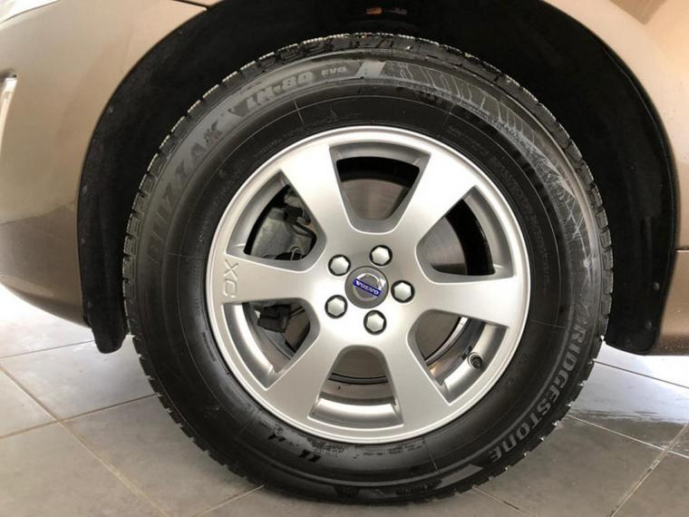 Volvo XC60 D4 AWD Geartronic Business Plus 2016 17