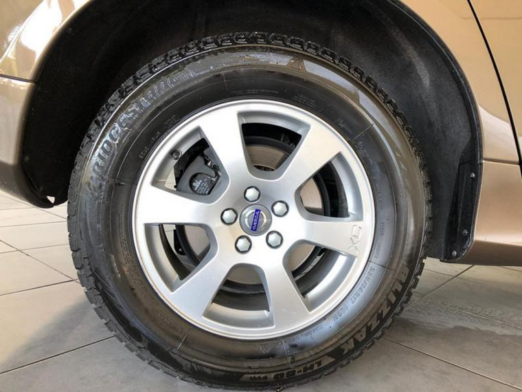 Volvo XC60 D4 AWD Geartronic Business Plus 2016 18