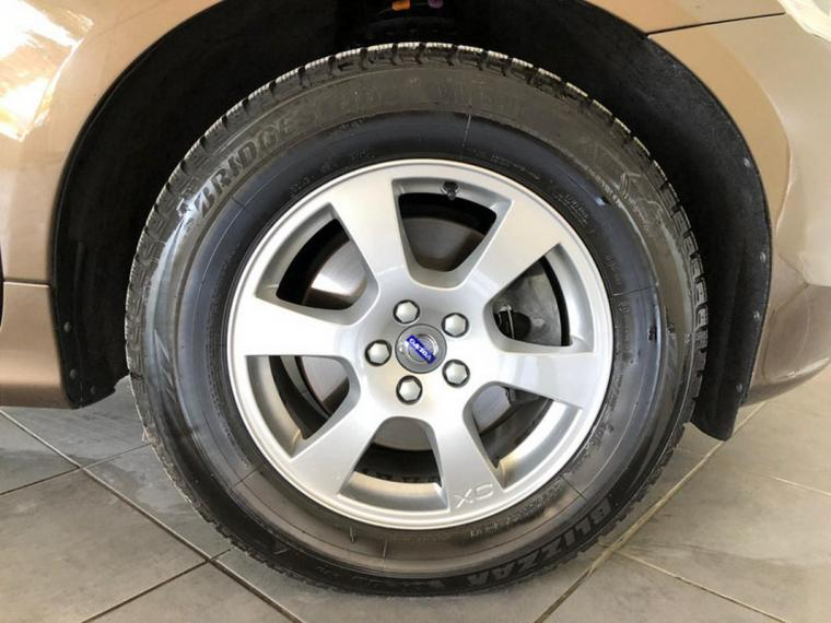 Volvo XC60 D4 AWD Geartronic Business Plus 2016 19