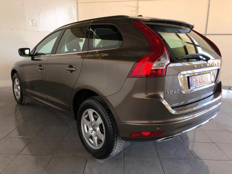 Volvo XC60 D4 AWD Geartronic Business Plus 2016 1
