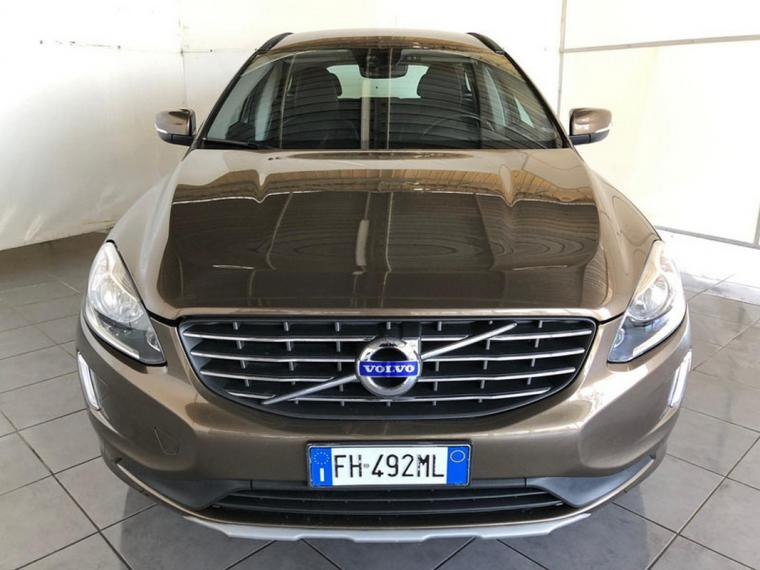 Volvo XC60 D4 AWD Geartronic Business Plus 2016 2