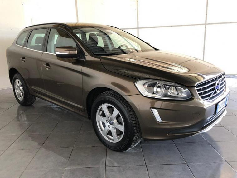 Volvo XC60 D4 AWD Geartronic Business Plus 2016 3