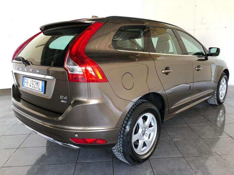 Volvo XC60 D4 AWD Geartronic Business Plus 2016 5