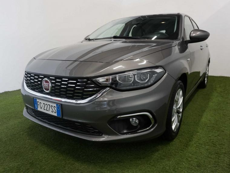 Fiat Tipo 1.3 Mjt S&S 5p. Business 2016