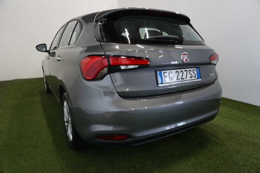 Fiat Tipo 1.3 Mjt S&S 5p. Business 2016 1