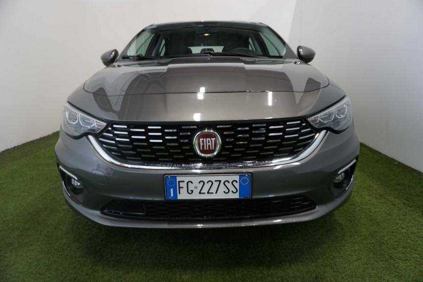 Fiat Tipo 1.3 Mjt S&S 5p. Business 2016 2