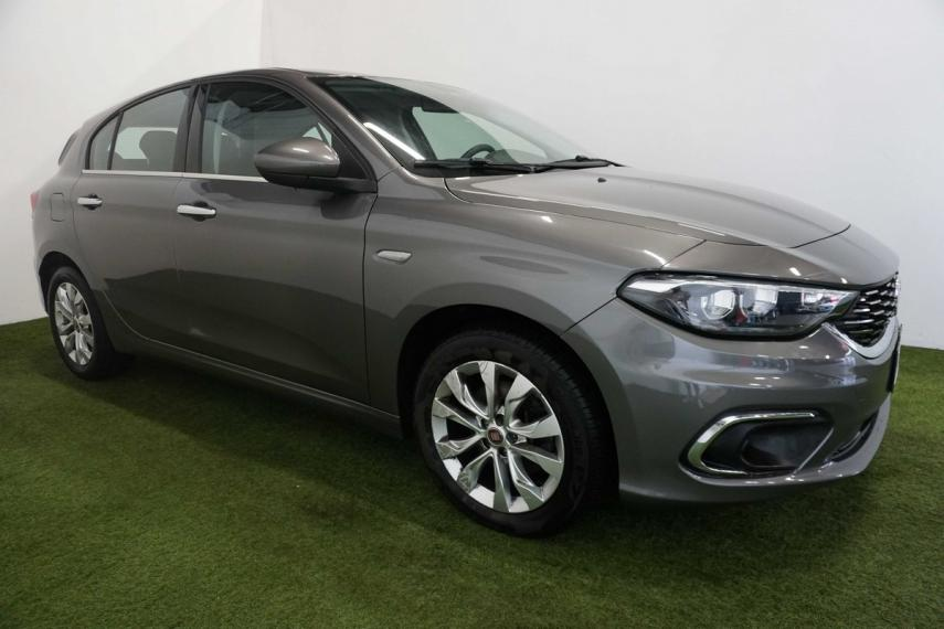 Fiat Tipo 1.3 Mjt S&S 5p. Business 2016 4