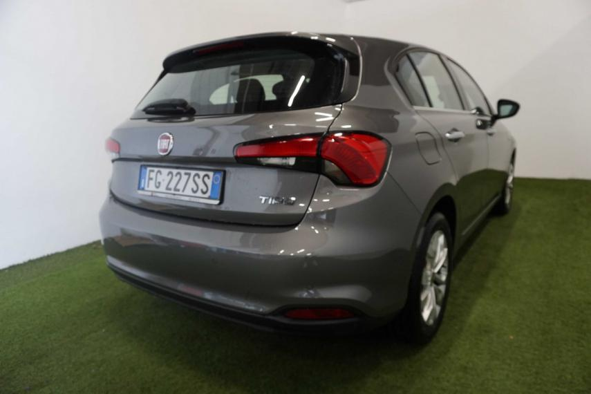 Fiat Tipo 1.3 Mjt S&S 5p. Business 2016 5