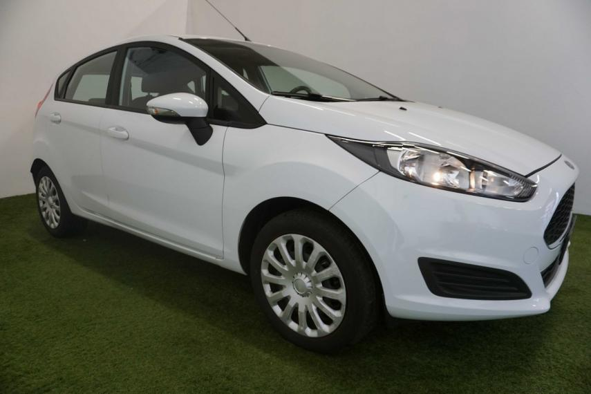 Ford Fiesta 1.2 Business 5p. 2016 4