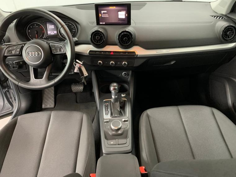 Audi Q2 1.6 TDI S tronic Business 2016 12