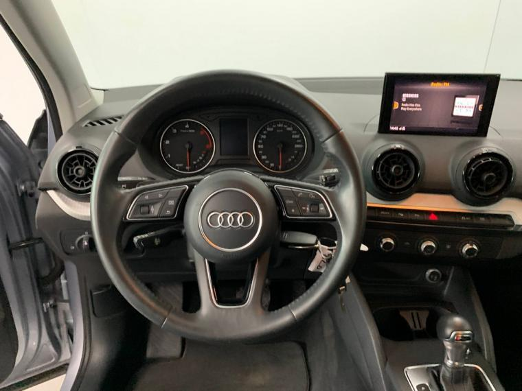 Audi Q2 1.6 TDI S tronic Business 2016 13