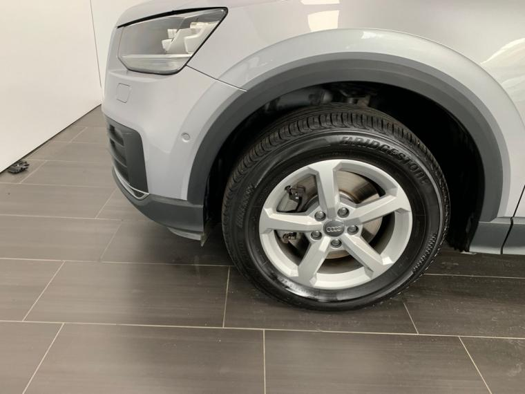 Audi Q2 1.6 TDI S tronic Business 2016 17