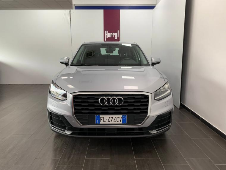 Audi Q2 1.6 TDI S tronic Business 2016 2