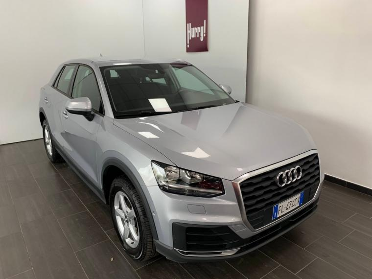 Audi Q2 1.6 TDI S tronic Business 2016 3