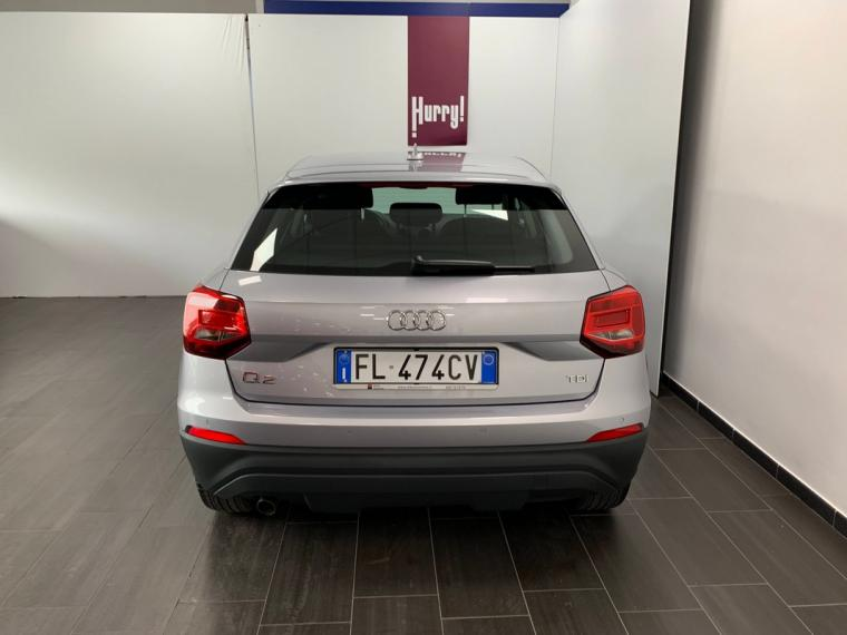 Audi Q2 1.6 TDI S tronic Business 2016 6